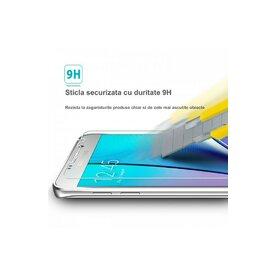 Folie sticla securizata Galaxy Note 5 tempered glass 9H 0,33 mm Ringke ID Glass