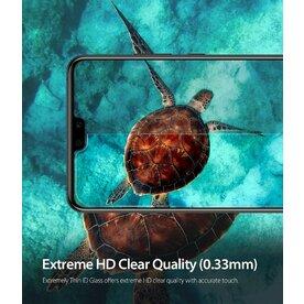 Folie sticla securizata Huawei P20 PRO 9H 0,33 mm Ringke ID Glass (pachet 3 folii)