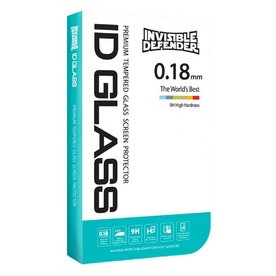 Folie sticla securizata iPhone 6 Plus /6s Plus tempered glass 9H 0,18 mm Ringke ID Glass