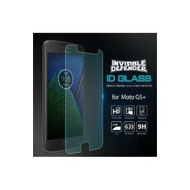 Folie sticla securizata Motorola Moto G5 Plus 2017 tempered glass 9H 0,33 mm Ringke ID Glass pachet 1+1