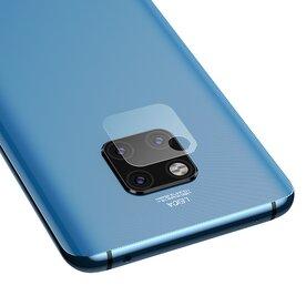 Folie sticla securizata premium Benks KR 0,15 mm pentru camera foto Huawei Mate 20 Pro