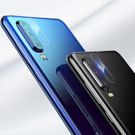 Folie sticla securizata premium Benks KR 0,15 mm pentru camera foto Huawei P30