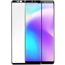 Folie sticla securizata premium full screen 3D Samsung Galaxy Note 9 9H 0,30 mm Benks X-Pro+