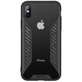 Husa Benks Future 3D Full iPhone X/Xs