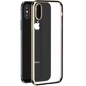 Husa Benks iPhone Xs Electroplated