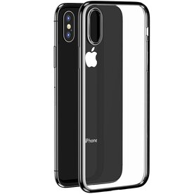 Husa Benks iPhone Xs Max Electroplated
