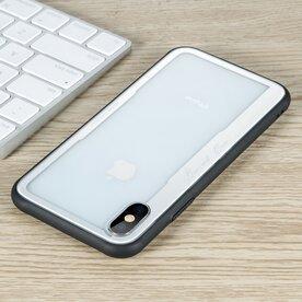 Husa Benks Shiny Glass iPhone X/Xs