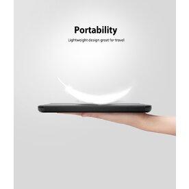 Husa Flip Ringke Smart Apple iPad Mini 2019 7.9 inchi