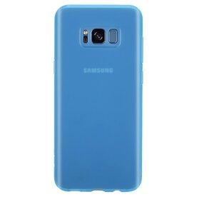 Husa Galaxy S8 Plus Benks TPU albastru