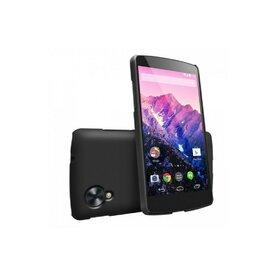 Husa Google Nexus 5 Ringke SLIM SF BLACK+BONUS folie protectie display Ringke