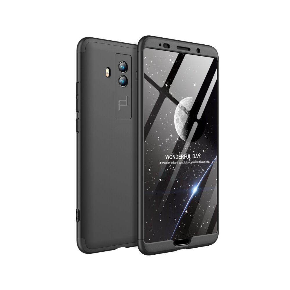 Husa Huawei Mate 10 GKK 360 Negru
