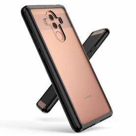 Husa Huawei Mate 10 PRO Ringke FUSION INK BLACK
