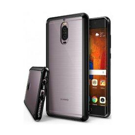 Husa Huawei Mate 9 Pro Ringke Fusion Ink Black