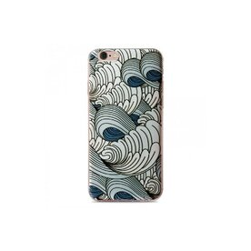 Husa iPhone 6 / 6s Benks Memo Wave