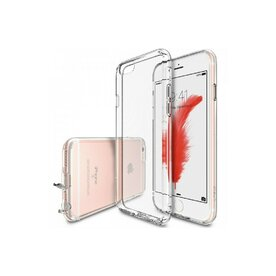Husa iPhone 6 / iPhone 6s Ringke Air CRYSTAL VIEW TRANSPARENT