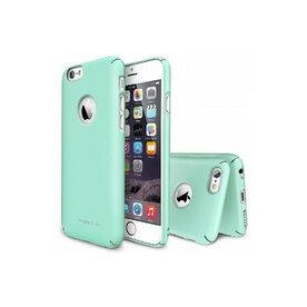 Husa iPhone 6 Ringke SLIM MINT LOGO CUT+BONUS folie protectie display Ringke
