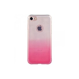 Husa iPhone 7 / iPhone 8 Benks Magic Diamond ROZ