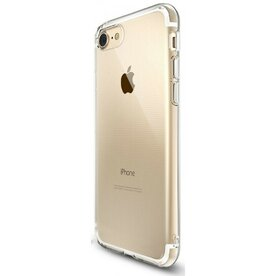 Husa iPhone 7 / iPhone 8 / iPhone SE 2 Ringke AIR CRYSTAL VIEW + BONUS folie protectie display Ringke