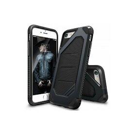 Husa iPhone 7 / iPhone 8 Ringke ARMOR MAX SLATE METAL+BONUS folie protectie display Ringke