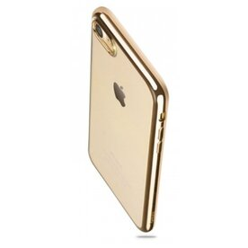 Husa iPhone 7 Plus / iPhone 8 Plus Benks Magic Glitz TRANSPARENT - AURIU