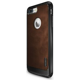 Husa iPhone 7 Plus Ringke Flex S BROWN