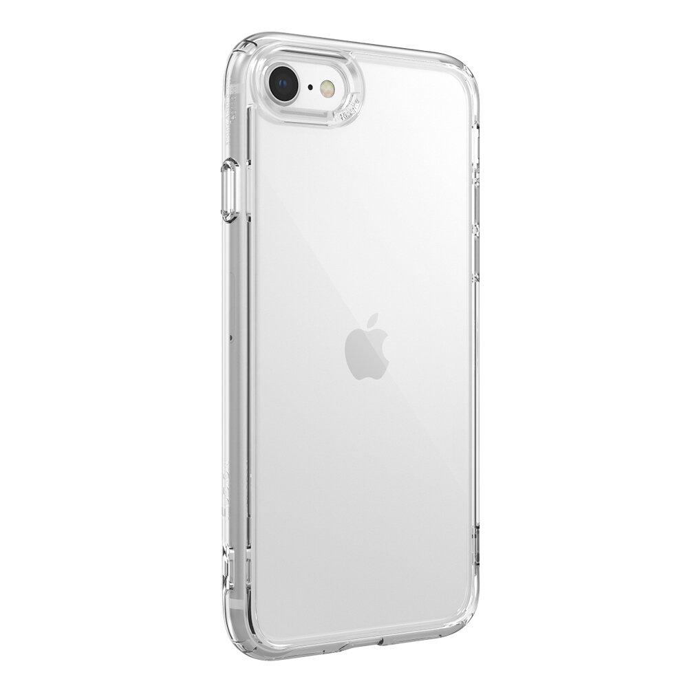 Husa iPhone SE 2020 / iPhone 7 / iPhone 8 / Ringke Fusion