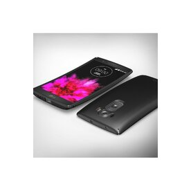 Husa LG G Flex 2 Ringke SLIM SF BLACK + BONUS folie protectie display Ringke
