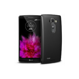 Husa LG G Flex 2 Ringke SLIM SF BLACK + BONUS folie protectie display Ringke