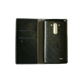 Husa LG G3 Arium Boston Diary Book negru