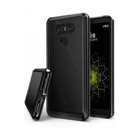 Husa LG G6 Ringke Fusion Ink Black