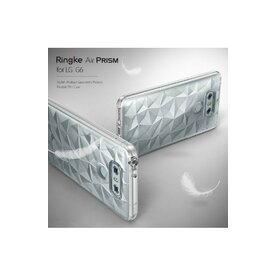 Husa LG G6 Ringke Prism Clear