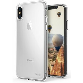 Husa Ringke iPhone X/Xs Air Clear