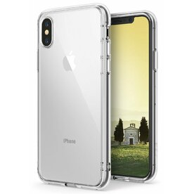 Husa Ringke iPhone X/Xs Fusion Clear