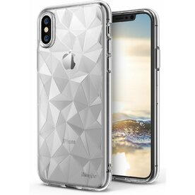 Husa Ringke iPhone X/Xs Prism Clear