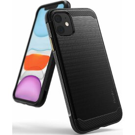 Husa Ringke Onyx iPhone 11 Negru