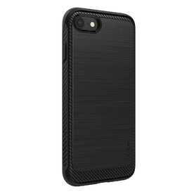 Husa Ringke Onyx iPhone SE 2 / iPhone 7 / iPhone 8 Negru