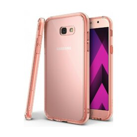 Husa Samsung Galaxy A5 2017 Ringke FUSION ROSE GOLD
