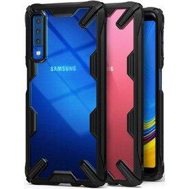 Husa Samsung Galaxy A7 2018 Ringke FUSION X