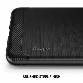 Husa Samsung Galaxy A8 Plus 2018 Ringke Onyx Black