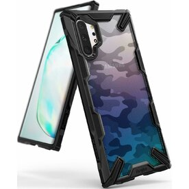 Husa Samsung Galaxy Note 10 Plus / Note 10 5G Plus Ringke FUSION X