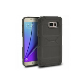 Husa Samsung Galaxy Note 5 Ringke REBEL OLIVE + folie Ringke cadou