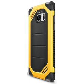 Husa Samsung Galaxy Note 7 Fan Edition Ringke MAX BUMBLEBEE + BONUS Ringke Invisible Defender Screen Protector