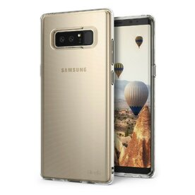 Husa Samsung Galaxy Note 8 Ringke Air Clear