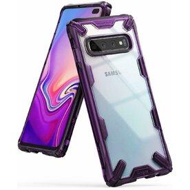 Husa Samsung Galaxy S10 Plus Ringke FUSION X
