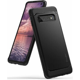 Husa Samsung Galaxy S10 Ringke Onyx Negru