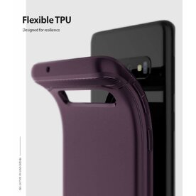 Husa Samsung Galaxy S10 Ringke Onyx Violet