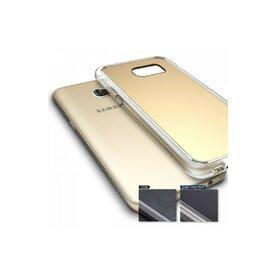 Husa Samsung Galaxy S7 Edge Ringke MIRROR SILVER