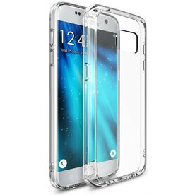 Husa Samsung Galaxy S7 Ringke FUSION CRYSTAL VIEW TRANSPARENT