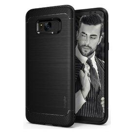 Husa Samsung Galaxy S8 Plus Ringke Onyx Black