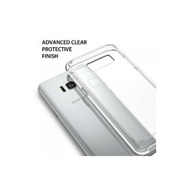 Husa Samsung Galaxy S8 Ringke Fusion Clear